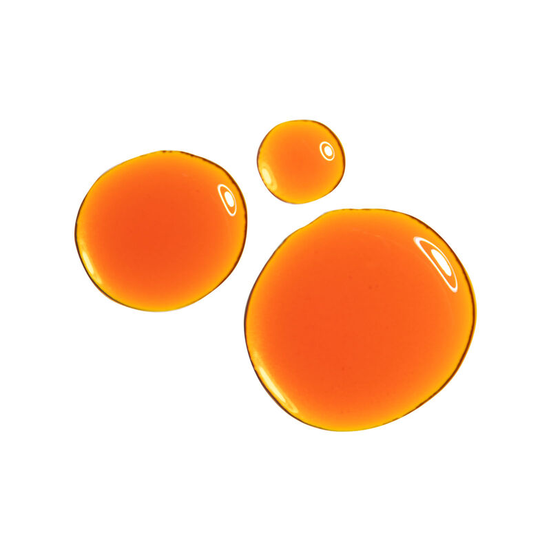 The Ordinary swatch of The Ordinary 100% Organic Virgin Sea-Buckthorn Fruit Oil