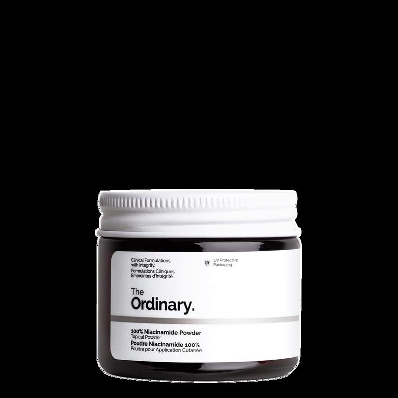 The Ordinary The Ordinary 100% Niacinamide Powder (Vitamin B3) for visible shine, pores, skin texture