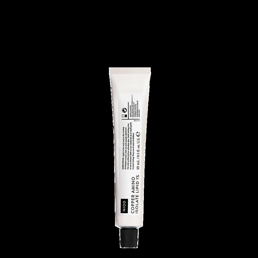 NIOD NIOD Copper Amino Isolate Lipid 1% (CAIL) pro collagen pro repair gel