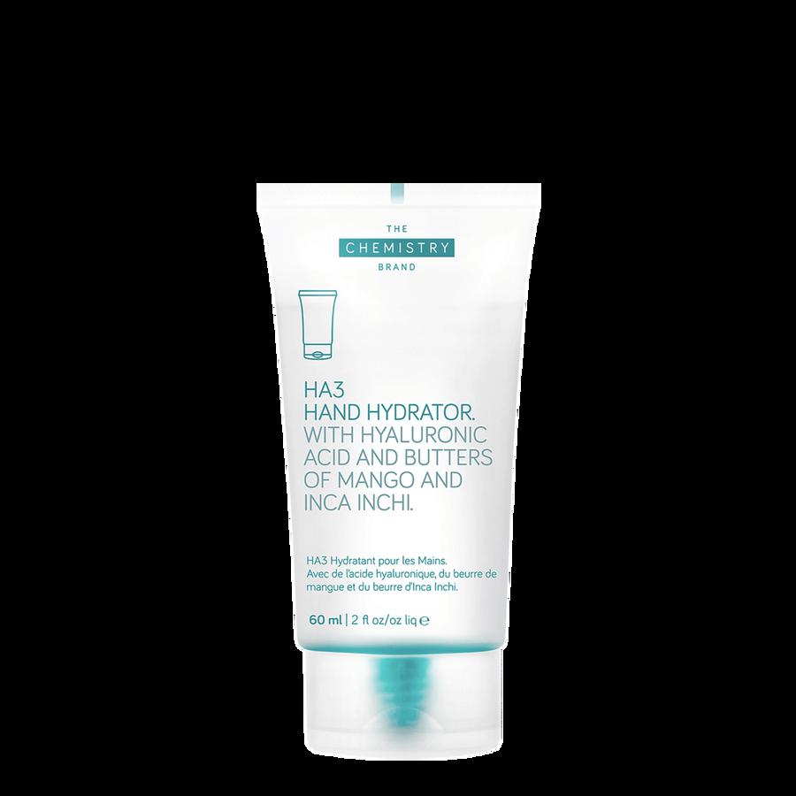 The Chemistry Brand The Chemistry Brand HA3 Hand Hydrator multi depth hydrating cream