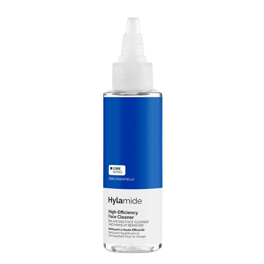 Hylamide Hylamide High-Efficiency Face Cleaner balancing cleanser and makeup remover