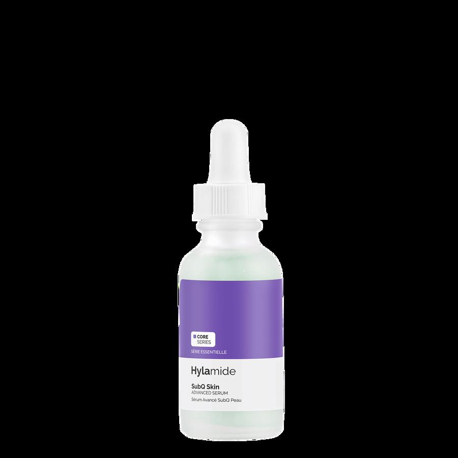 Hylamide Hylamide SubQ Skin advanced anti aging copper peptide and hyaluronic acid serum