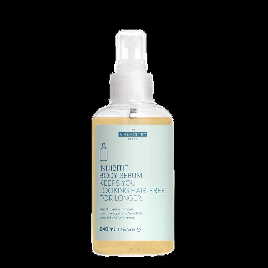 The Chemistry Brand The Chemistry Brand INHIBITIF Body Serum to minimize hair growth