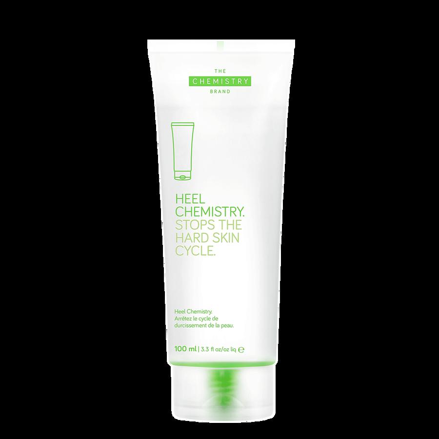 The Chemistry Brand The Chemistry Brand Heel Chemistry to hydrate cracked skin