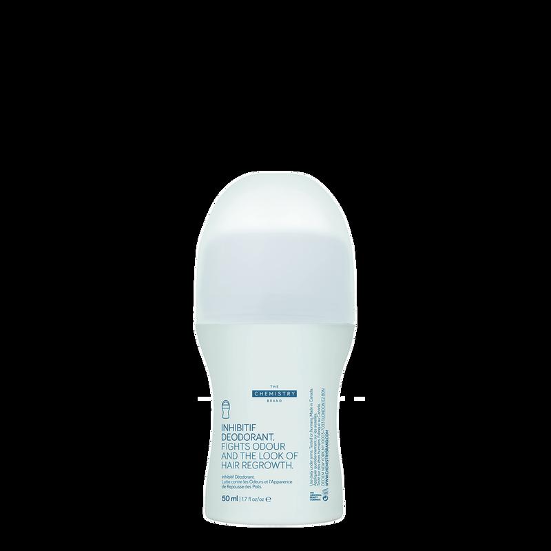 The Chemistry Brand Inhibitif Deodorant