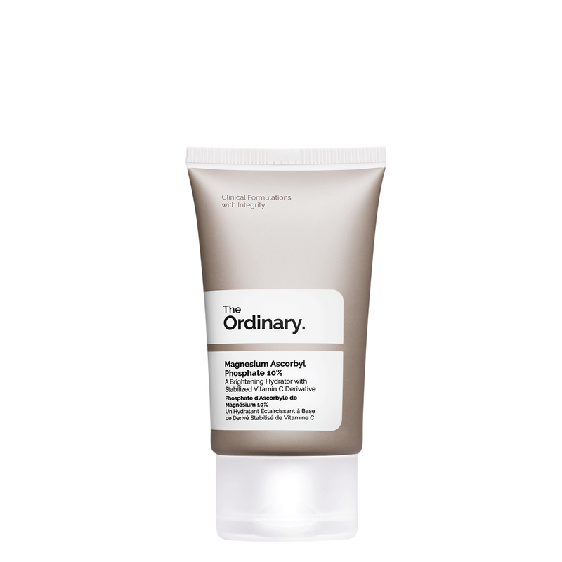 The Ordinary The Ordinary Magnesium Ascorbyl Phosphate 10% Vitamin C cream for brightening, uneven skin tone, and anti-aging