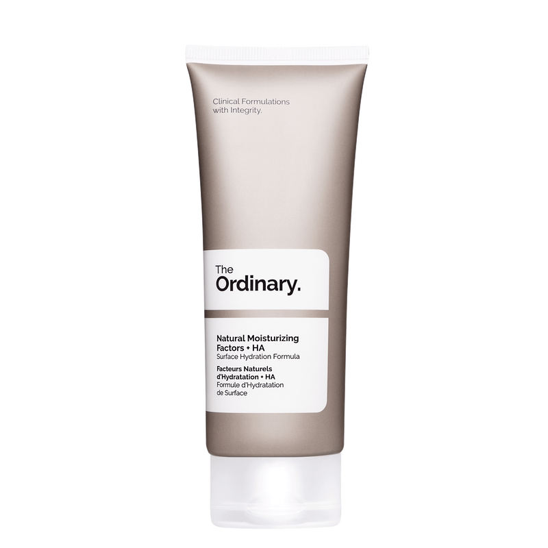 The Ordinary The Ordinary Natural Moisturizing Factors + HA with amino acids, fatty acids, and hyaluronic acid for well hydrated skin