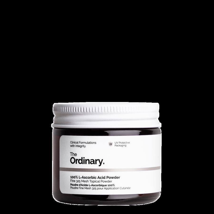 The Ordinary The Ordinary 100% L-Ascorbic Acid Powder pure Vitamin C for brightening, uneven skin tone, and anti-aging
