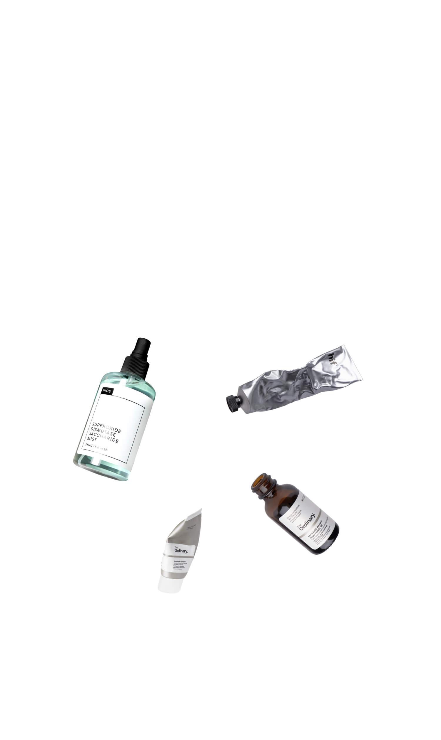 Miscellaneous Deciem products