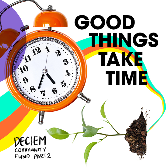 DECIEM community fund