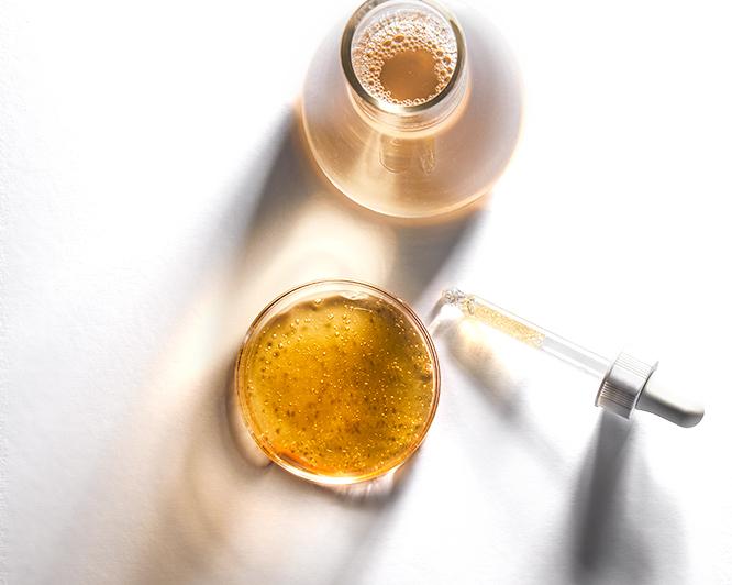 Bird's eye view of The Ordinary Caffeine Solution 5% EGCG